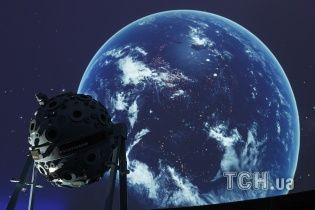 На Землю впаде російський військовий супутник
