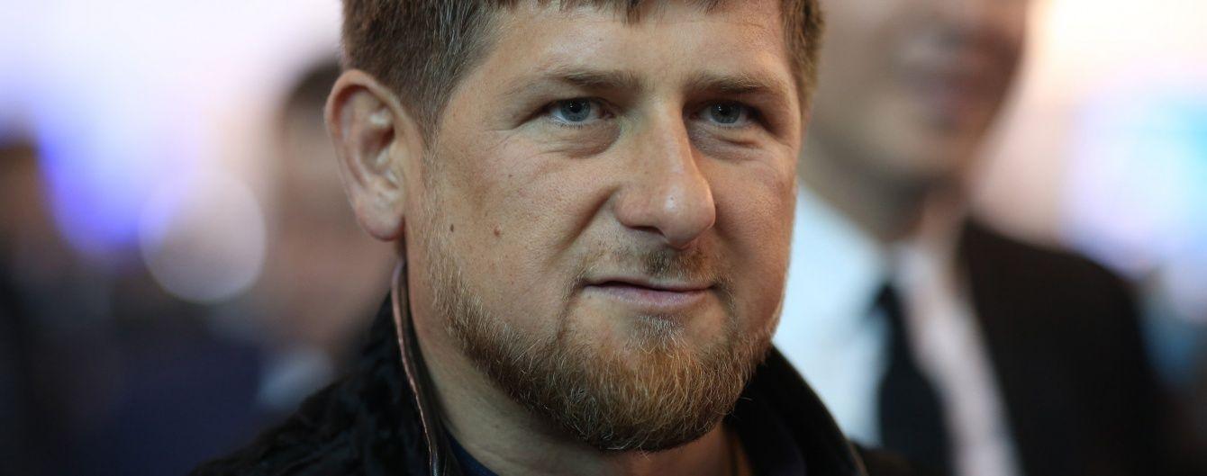 На Кадирова готувався наймасштабніший за його правління замах - ЗМІ