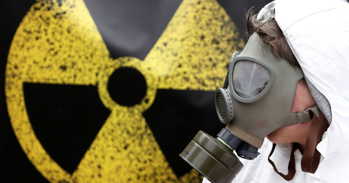nuclear terrorism Noun: 1 nuclear terrorism - the use of a nuclear device by a terrorist organization to cause massive devastation or the use (or threat of use) of fissionable radioactive materials assaults on nuclear power plants is one form of nuclear terrorism.