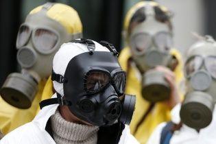 В американському містечку стався вибух на хімічному заводі, триває евакуація жителів