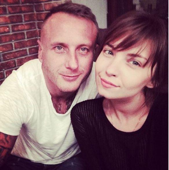 Марина Ларькіна вагітна_2