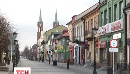 В Польше местные неонацисты напали на украинских заробитчан