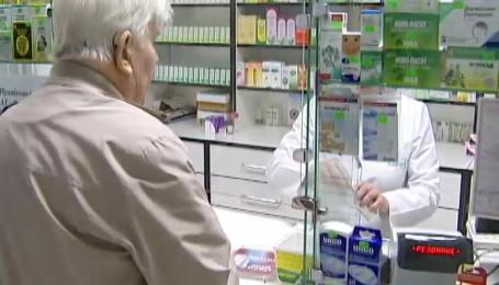 Как аптеки зарабатывают на перепуганных эпидемией украинцах