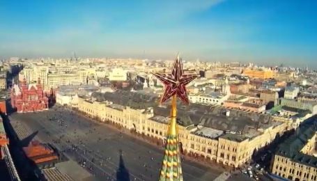 Експерти передрікають розпад Росії через нафтову кризу