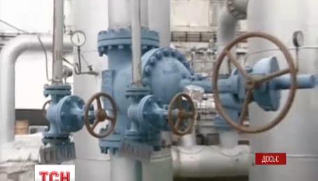 """Польская компания подала иск против российского """"Газпрома"""""""