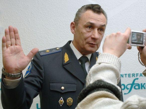 Олексій Анічін
