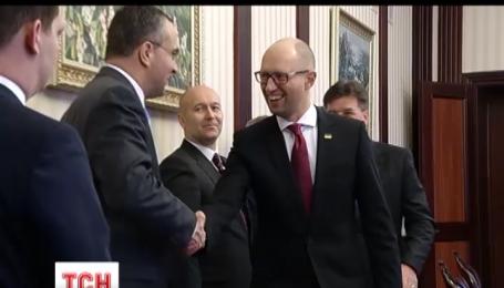 """Україна подала в суд через будівництво газопроводу """"Північний потік-2"""""""