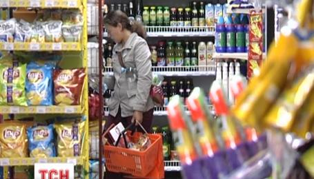 Начинает действовать запрет на ввоз в Украину более 70 видов товаров из России