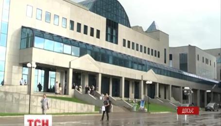 """Польская компания подала иск против """"Газпрома"""""""
