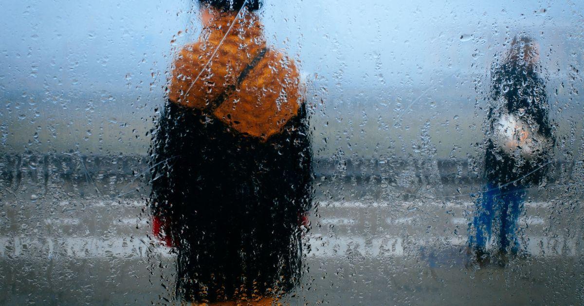К Чему Знакомство В Дождь