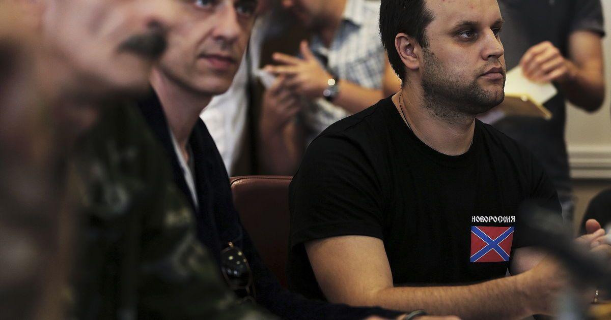 Горожане против того, чтобы Губарев руководил городом @ Getty Images