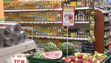 В Украине запретили еще 70 российских товаров