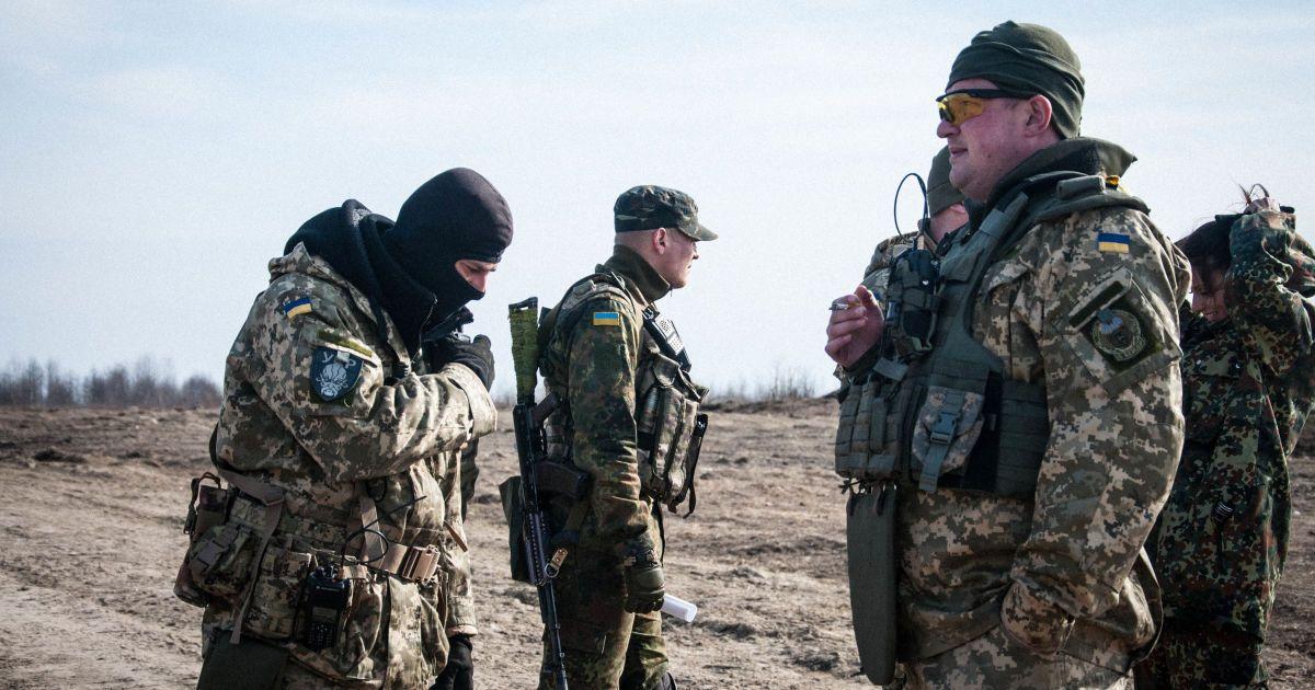 Готувалися до штурму. Штаб АТО повідомив про захоплення у полон нової групи бойовиків