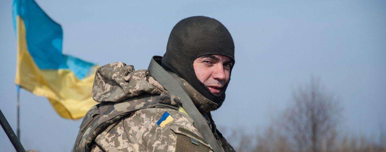 Невідомі з оптикою і картами намагались проникнути до військової частини на Чернігівщині