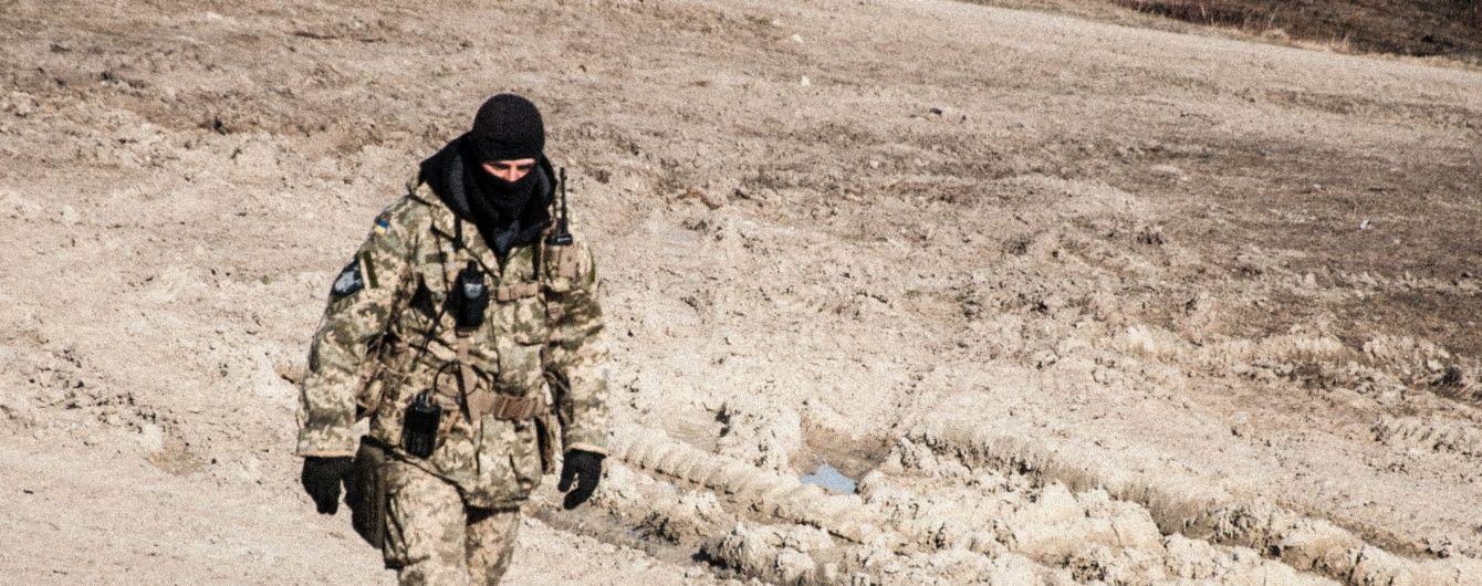 На Донбассе во время боевого задания исчез украинский разведчик