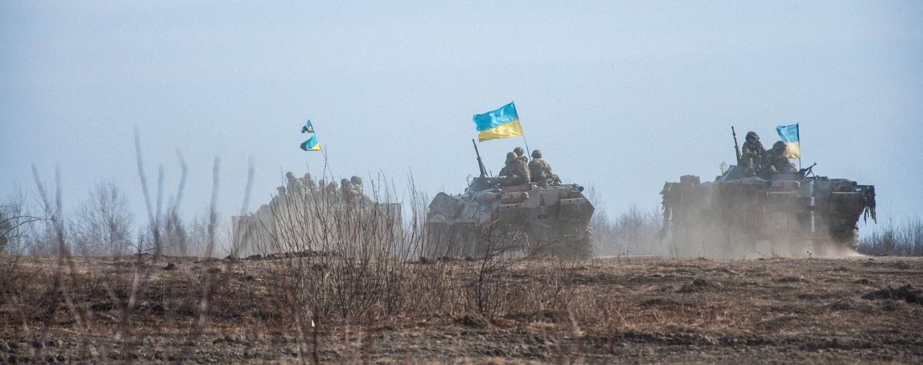 Украинские военные на Донбассе взяли в плен еще одного боевика
