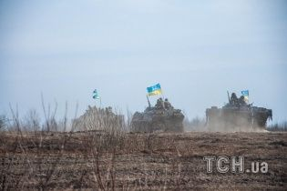 Українські військові на Донбасі взяли в полон ще одного бойовика