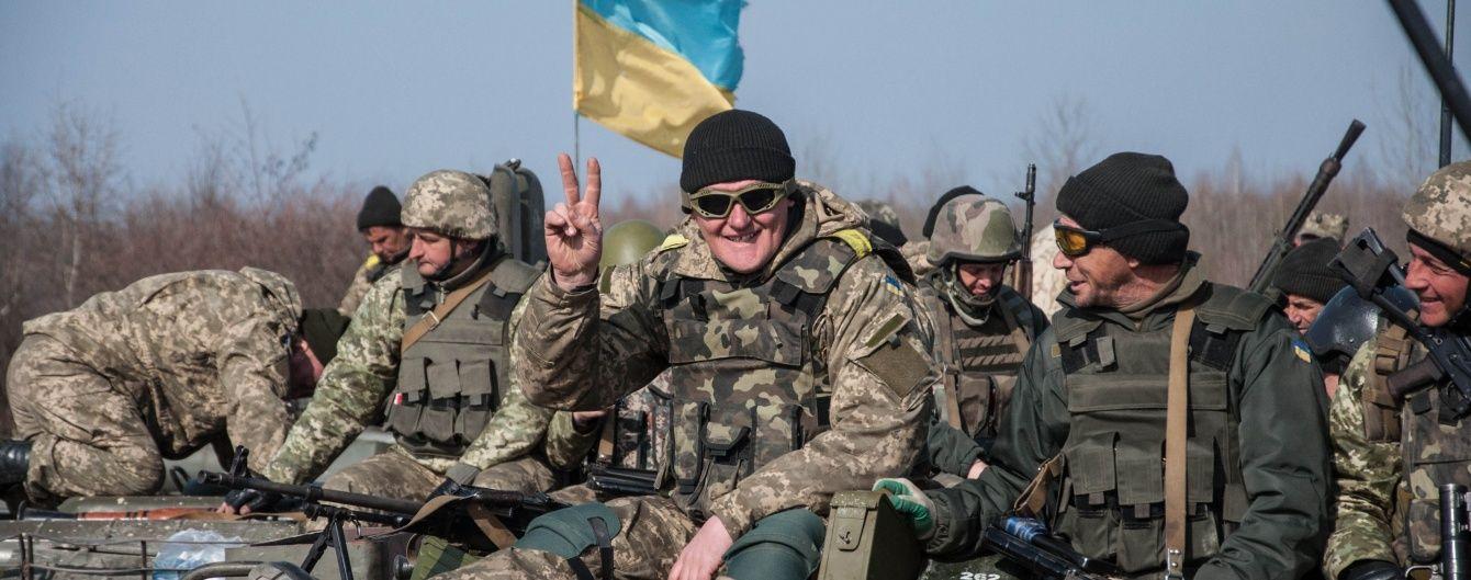Украинские военные взяли под огневой контроль Ясиноватскую развязку – волонтеры