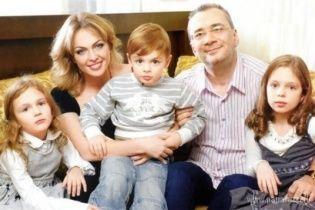 Екс-дружина Костянтина Меладзе розповіла про виховання сина-аутиста
