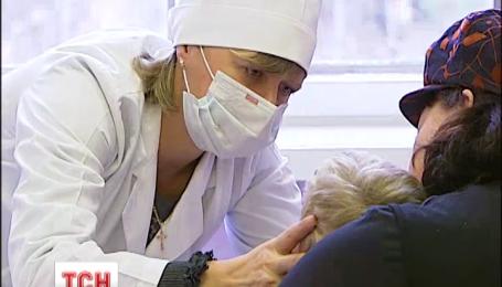 В Украине ожидают вторую волну гриппа во второй половине февраля и в начале марта