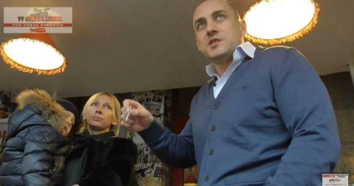 """Экс-главаря """"ЛНР"""" Корсунского взяли под стражу"""