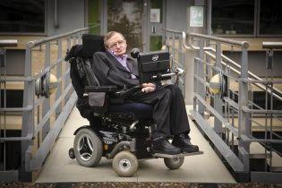 Ученые хотят научиться читать мысли людей с болезнью, как у Стивена Хокинга