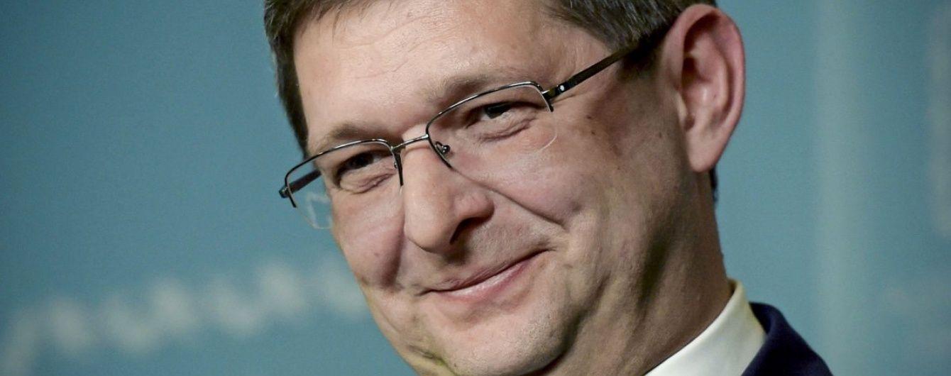 Заместитель главы Администрации президента подал в отставку – СМИ