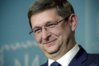 Заступник голови АП Ковальчук одружився на депутатці - джерело