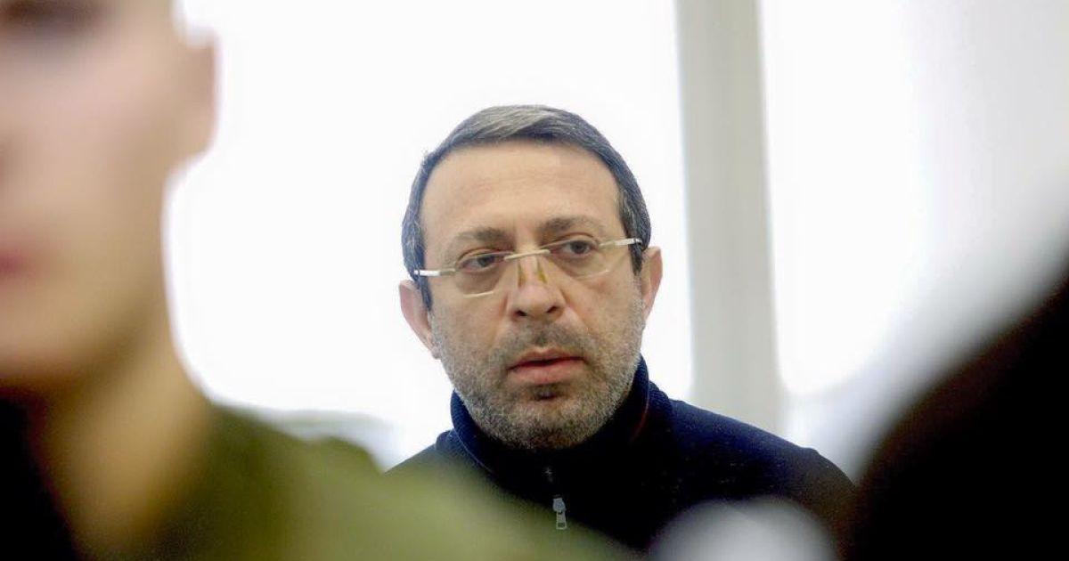 Корбан відмовився брати участь у виборах в Раду - адвокат