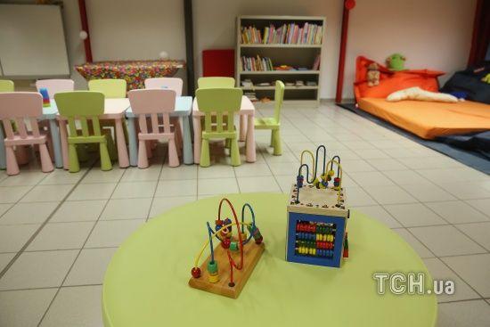У госпіталізованих дітей з коронавірусом із садочку в Броварах покращився стан