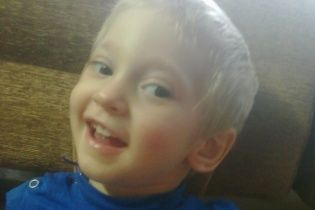 Допоможіть 6-річному Кирилу пройти реабілітацію