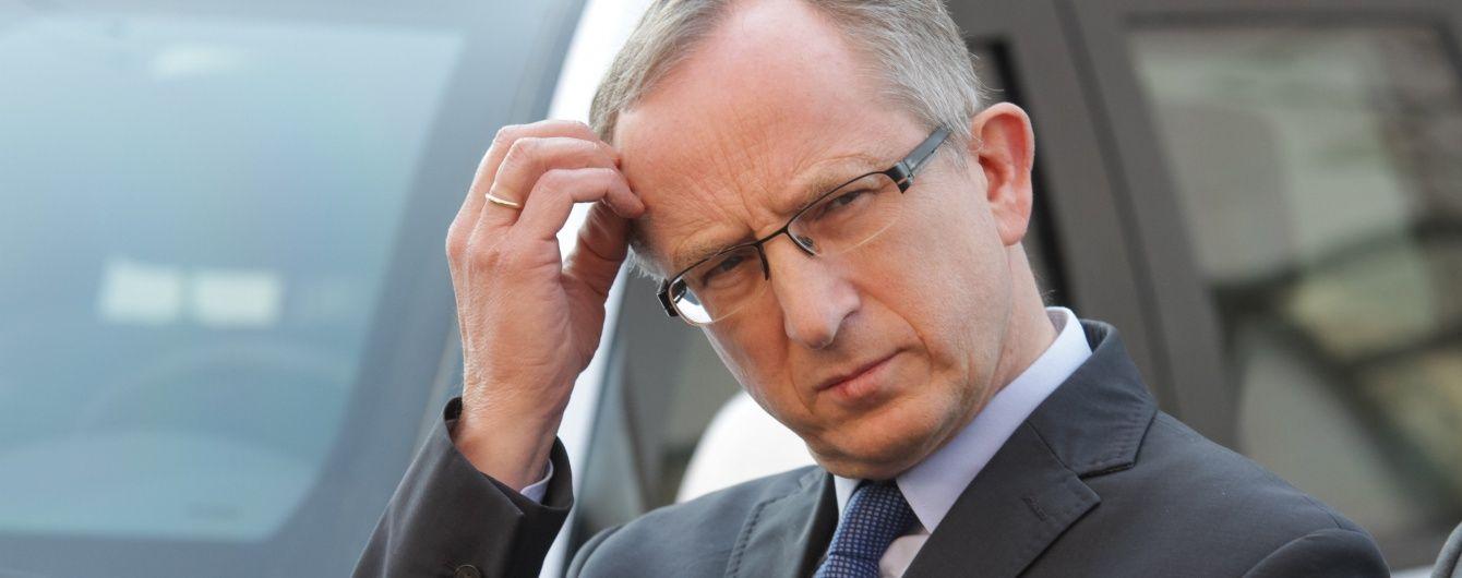 Все робиться під тиском. Томбінський розкритикував старт е-декларування в Україні