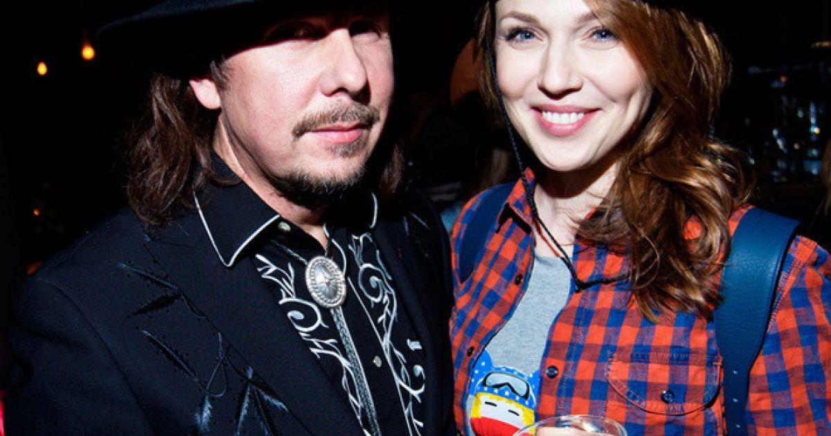 Джанабаєва та Меладзе вийшли в світ @ Tatler.ru