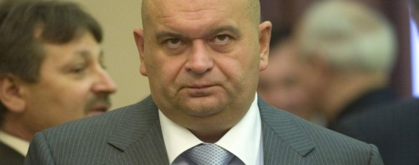 ГПУ проводить масштабні обшуки, розслідуючи корупційні схеми екс-міністра Злочевського