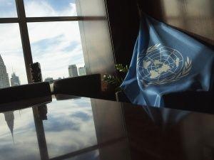 Нужна ли миру такая ООН?