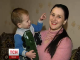 Військові привітали хлопчика, якого народила врятована ними вагітна жінка