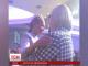 Юлія Тимошенко та Ганна Герман обійнялися на міжнародному ланчі у Вашингтоні