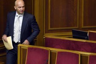 """Кононенко заявил, что обвинения журналистов в его адрес - """"погоня за сенсацией"""""""