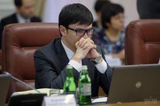 НАБУ підозрює міністра Пивоварського в незаконному збагаченні - ЗМІ