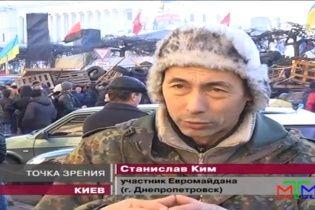 Безлер рассказал, как днепропетровский майдановец возглавил оккупированную Горловку