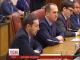 Чотири міністри відкликали заяви про відставку