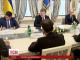 Порошенко обговорив з послами G7 долю Кабміну і реформ