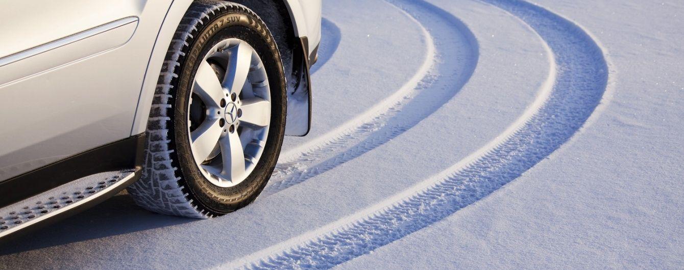 Nokian Aramid Sidewall: Кевларовая защита для SUV-шин