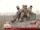 Поблизу Маріуполя стався потужний обстріл українських позицій
