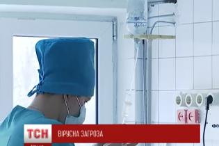 Грип відступає з України, діти повертаються до навчання