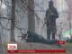 СБУ знайшла зброю, з якої розстрілювали активістів Євромайдану в лютому 2014 року в Києві