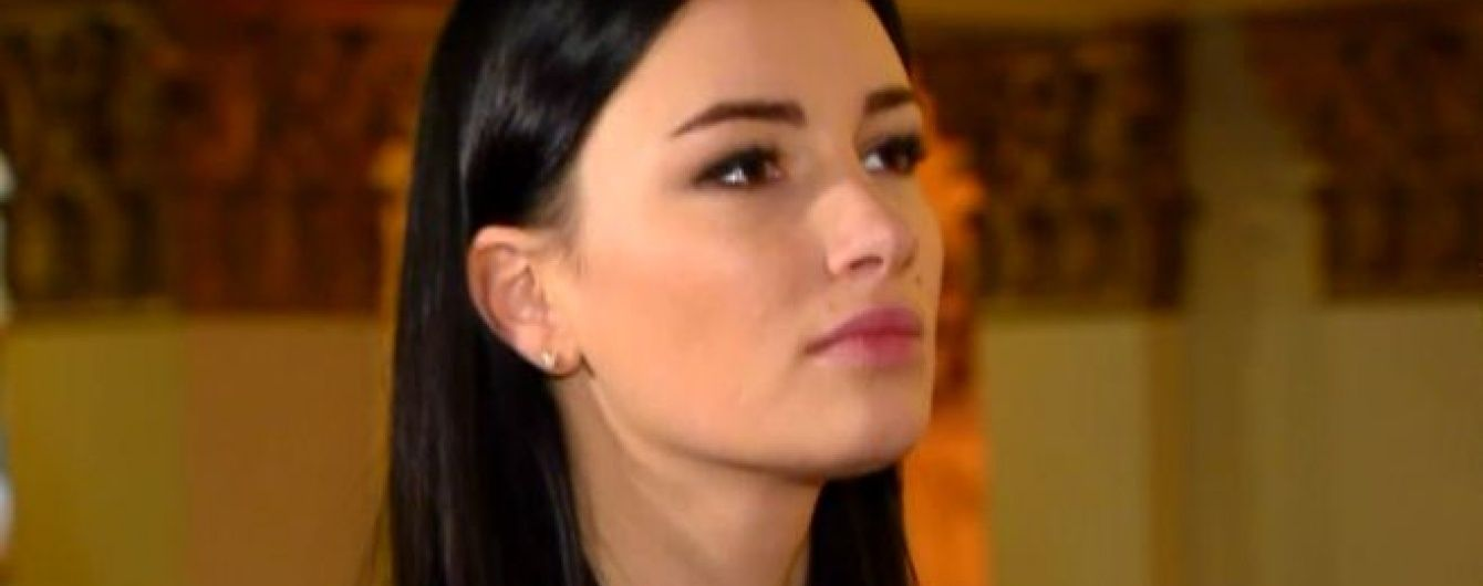 """Анастасія Приходько зізналася, як поставиться до програшу у нацвідборі на """"Євробачення"""""""