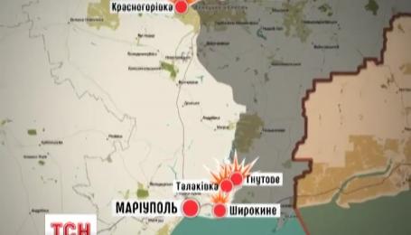 За минувшие сутки в зоне АТО были ранены 11 украинских военных