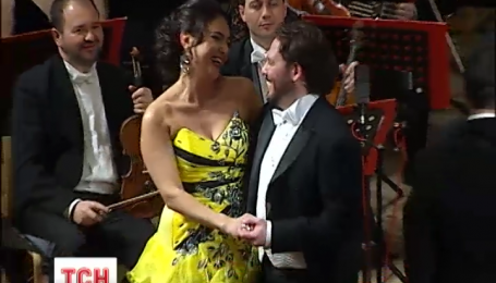 Посольство Испании представило в Украине свою национальную оперу