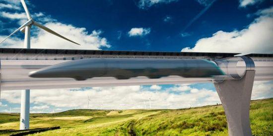 Краще телепортація: міністр інфраструктури відмовився від Hyperloop в Україні